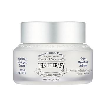 Picture of THE THERAPY HYDRATING ANTI-AGING CREAM