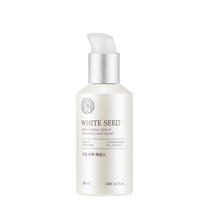 Picture of WHITE SEED BRIGHTENING SERUM