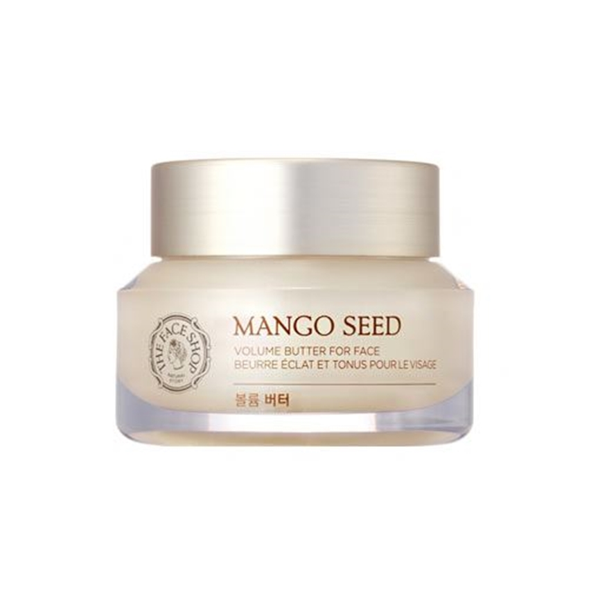 Picture of MANGO SEED VOLUME BUTTER FOR FACE