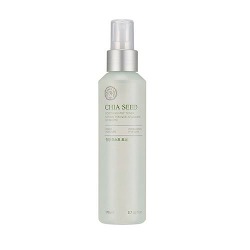 Picture of CHIA SEED SOOTHING MIST TONER