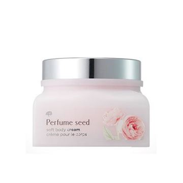 Picture of PERFUME SEED SOFT BODY CREAM