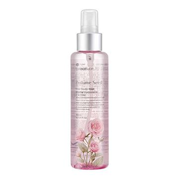 Picture of PERFUME SEED ROSE BODY MIST