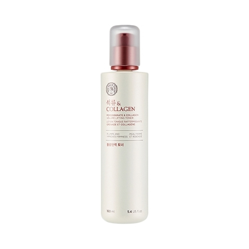 Picture of POMEGRANATE AND COLLAGEN VOLUME LIFTING TONER