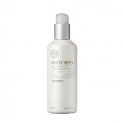 Picture of WHITE SEED REAL WHITENING LOTION