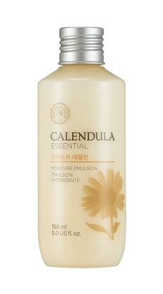 Picture of CALENDULA ESSENTIAL MOISTURE EMULSION