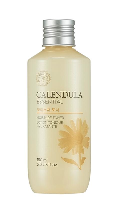 Picture of CALENDULA ESSENTIAL MOISTURE TONER
