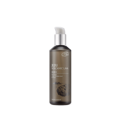 Picture of JEJU VOLCANIC LAVA PORE TONER