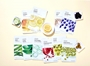Picture of THE FACE SHOP VARIETY PACK (20 PCS)
