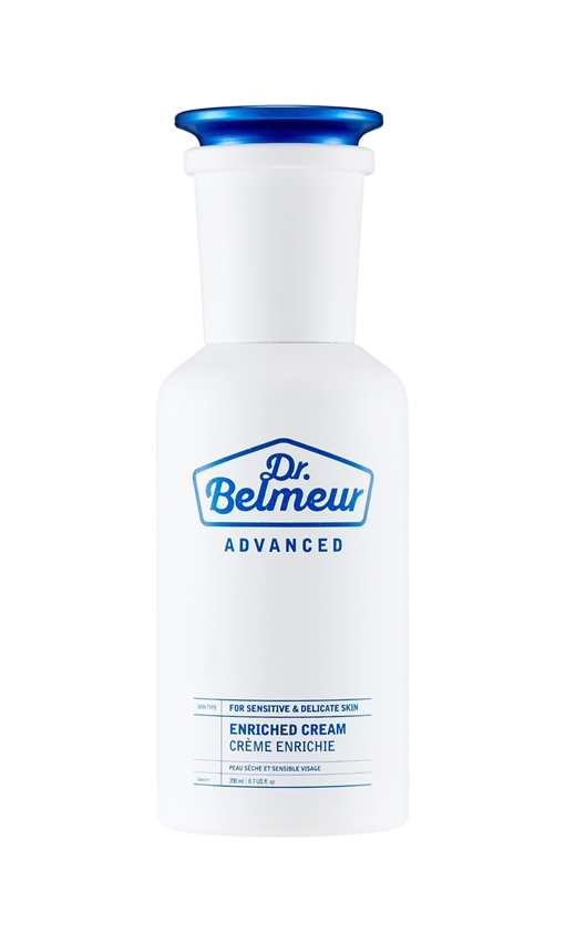 Picture of DR. BELMEUR ADVANCED CICA RECOVERY SERUM