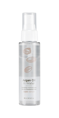 Picture of ARGAN OIL IN WATER RADIATING MOISTURE MIST