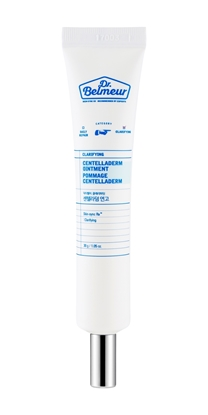 Picture of DR. BELMEUR CLARIFYING CENTELLADERM OINTMENT