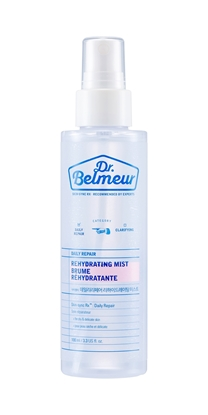 Picture of DR. BELMEUR DAILY REPAIR REHYDRATING MIST