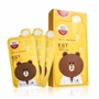 Picture of Mediheal Line Friends E.G.T Timetox Ampoule Mask 10 Pieces