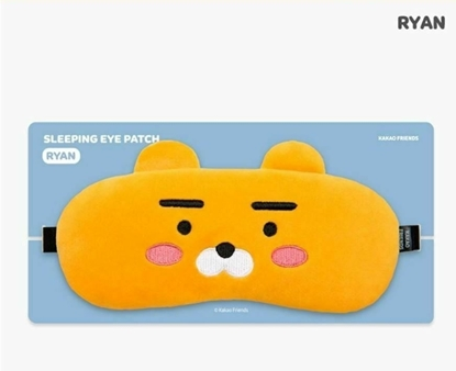 Picture of Kakao Friends RYAN Sleeping Eye Patch