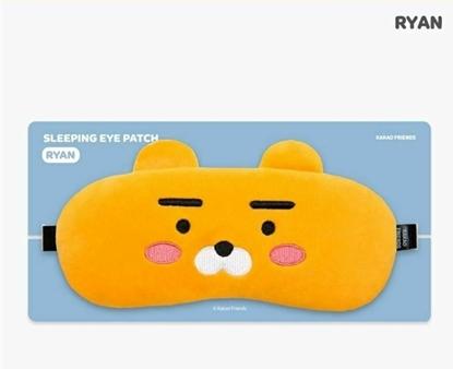 Picture of Kakao Friends RYAN Sleeping Eye Patch