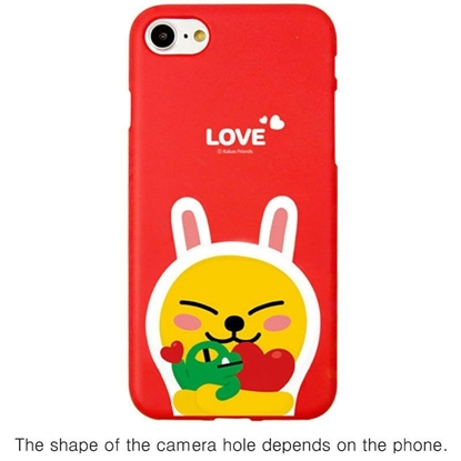 Picture of Kakao Friends Love Soft Case iPhone 11 Pro MUZI