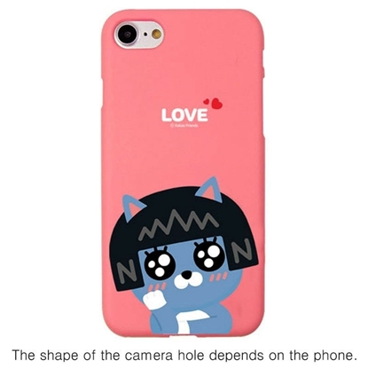 Picture of Kakao Friends Love Soft Case iPhone 11 Pro NEO