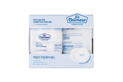 Picture of DR .BELMEUR AMINO CLEAR PEELING PAD
