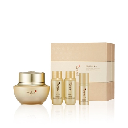 Picture of YEHWADAM HWANSAENGGO REJUVENATING RADIANCE CREAM SPECIAL SET