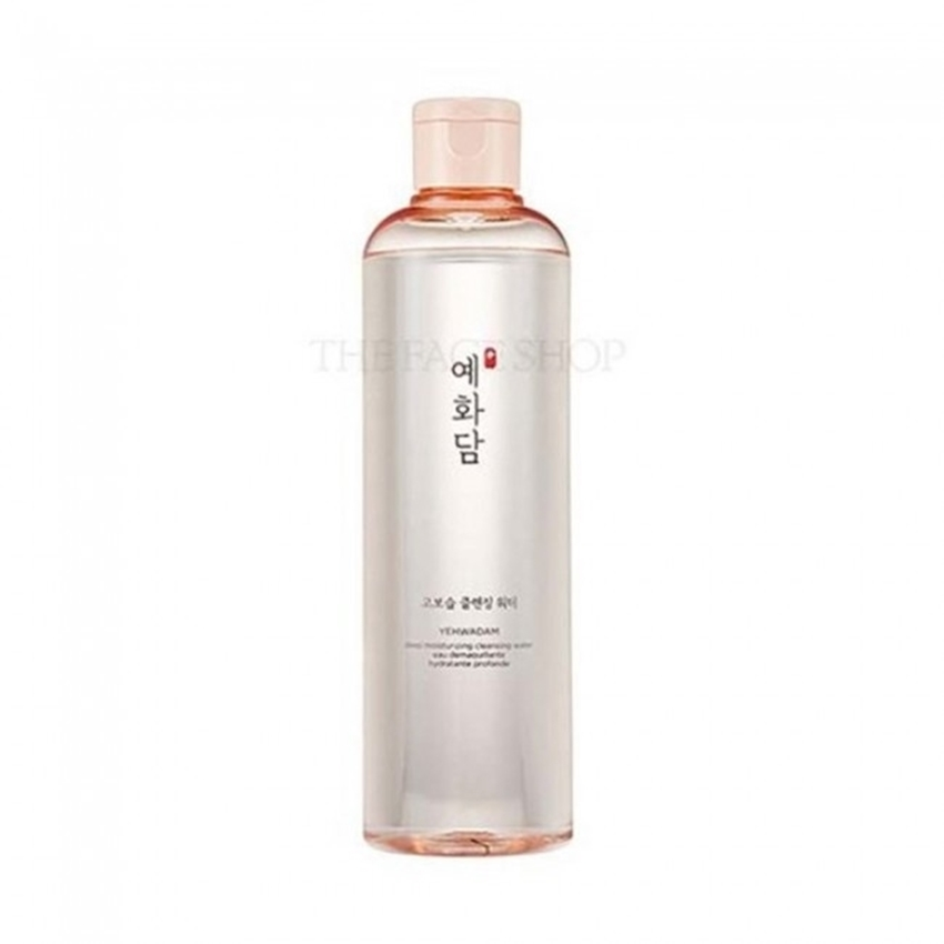 Picture of YEHWADAM DEEP MOISTURIZING CLEANSING WATER