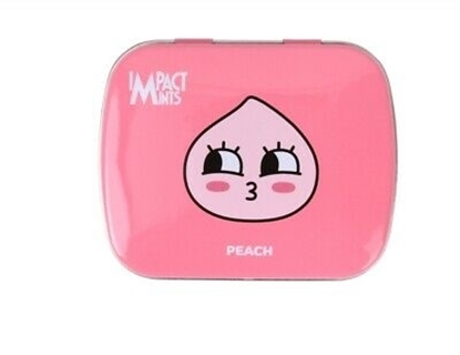 Picture of IMPACT KAKAO FRIENDS FRESH MINT PEACH