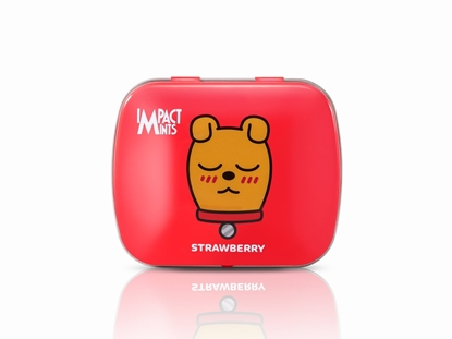 Picture of IMPACT KAKAO FRIENDS FRESH MINT STRAWBERRY