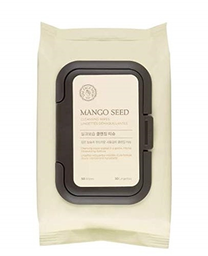 Picture of MANGO SEED CLEANSING TISSUE