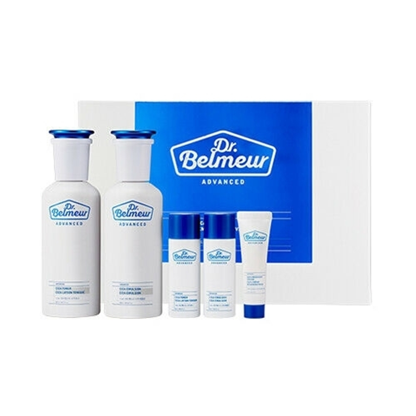 Picture of DR. Belmeur Cica Skincare Set