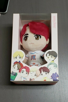 Picture of Mini BTS Dolls_ Jung Kook