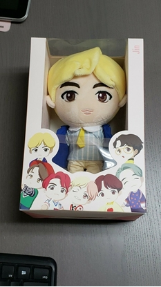 Picture of Mini BTS Dolls_Jin