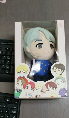 Picture of Mini BTS Dolls_Rm