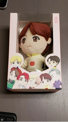 Picture of Mini BTS Dolls_SUGA