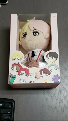 Picture of Mini BTS Dolls_V