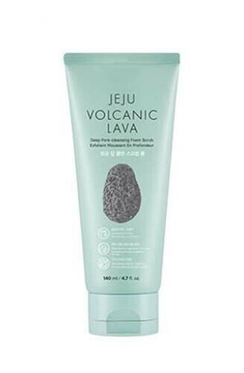 Picture of Jeju Volcanic Lava Deep Pore-Cleansing Foam Scrub