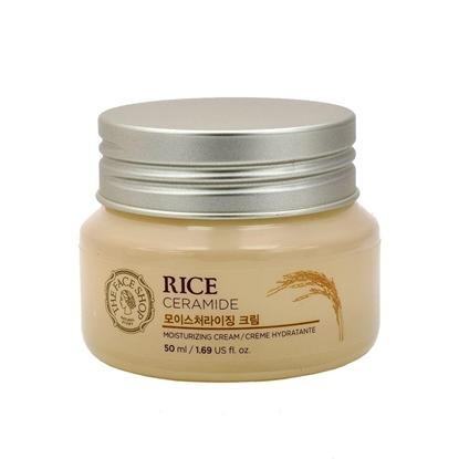Picture of Rice Ceramide Moisturizing Cream
