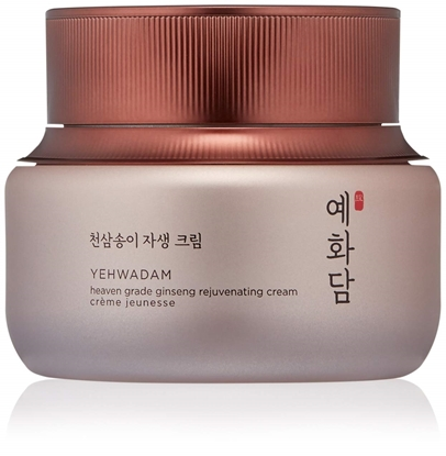 Picture of YEHWADAM HEAVEN GRADE GINSENG REGENERATING CREAM