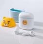 Picture of Kakao Friends True Wireless Bluetooth Earphone RYAN